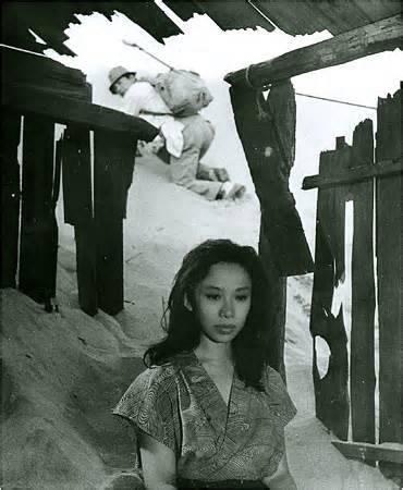la femme des sables