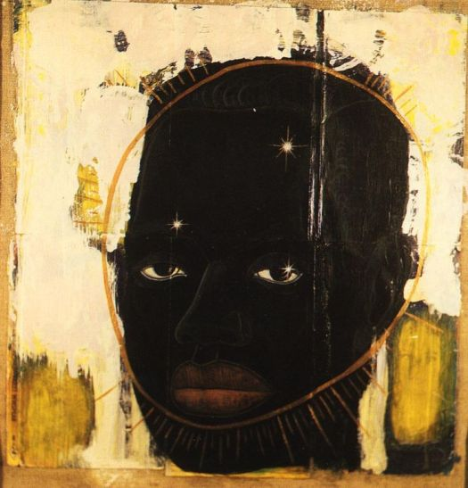 (c)  kerry james marshall