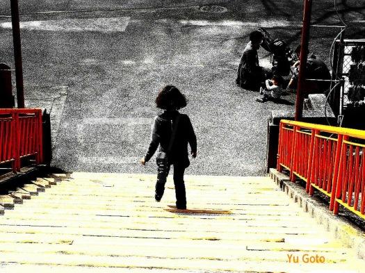 (c) Yu Goto