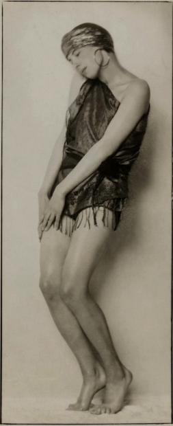 trude-fleischmann-the-dancer-tilly-losch-vienna-1929