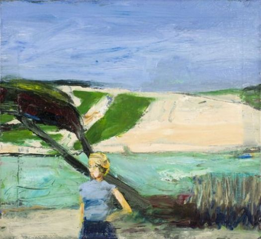 (c) Richard Diebenkorn